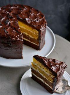 Recipe Boards, Nutella, Chocolate Cake, Tiramisu, Frosting, Cravings, Food And Drink, Tasty, Ethnic Recipes
