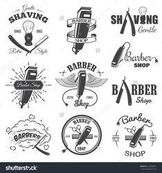 vintage barbershop - Sök på Google