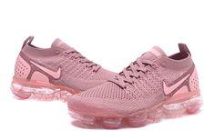 Nike Air VaporMax 2018 2.0 Flyknit Pink Light Purple Women