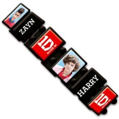one direction merch | Bracelet - One Direction (Expandable) - Merchandise - One Direction ...