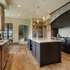 Flooring Photo Gallery & Floor Designs by Your Floor, Atlanta - EWF Photo Gallery