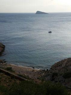 Cala L'Almadraba BENIDORM (Alicante)