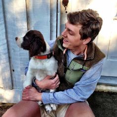 whenindoubtprepitout: argyleforlife: Talking about animals we all know that it's actually the dog that wins it's way to the preps heart. This guy is outfitted with patigonia fleece, long sleeve tee, and probably a pair of PFC, and chacos. this is adorable my heart just melted