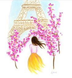 Mmmmm París¡