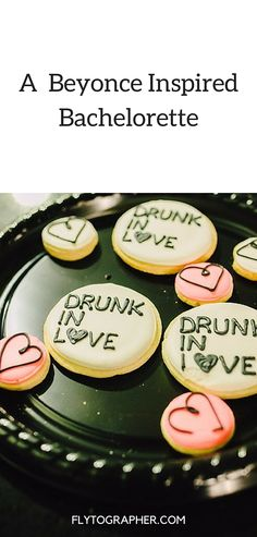 Drunk in love with this Bachelorette idea!                                                                                                                                                      More