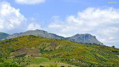 Abruzzo sul Tirino (Pe) da www.report-age.com