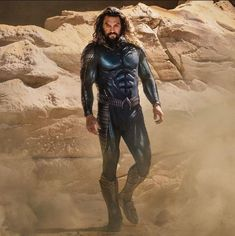 Aquaman and the Lost Kingdom Jason Momoa, Forrest Gump, The Conjuring, Marvel And Dc Crossover, Stealth Suit, Dolph Lundgren, Patrick Wilson, Den Of Geek, Latest Trending News