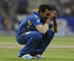 IPL 2014: RCB vs MI – How do Mumbai Indians go about resurrecting things? - Yahoo News India
