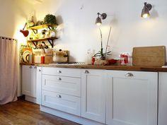 Ideas Industriele Keuken : Decor industriele keuken ~ gehoor geven aan uw huis