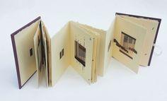 CFPR Book Arts: Exhibitions and Events: Erin K. Schmidt - Lost