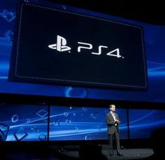 Some of the PlayStation 4 Games