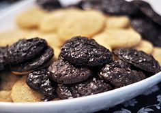 Diet- & Allergy-Friendly Cookie Suggestions for the Last Day of School? Recipe Questions