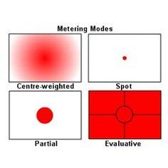 Understanding the Camera Light Meter | How it Works