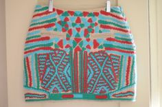 My gyphon skirt!! So cute in the summer/fall!
