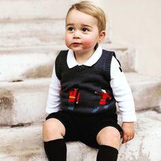 HBD Prince George!