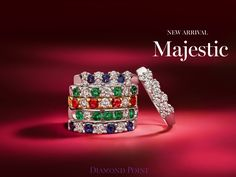 #DiamondPoint #Majestic