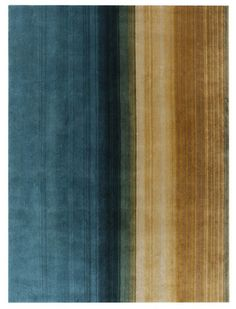 Hand Knotted Room Wool Rug by Gandia Blasco