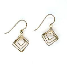 Image result for square  jewelry
