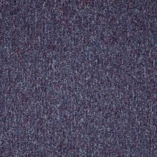 Paragon Workspace Loop Blueberry Contract Carpet Tile 500 x 500