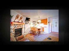 Virtual tour of A108 - Yosemite vacation lodging