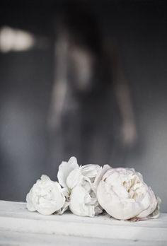 Peonies / Wedding Style Inspiration / LANE (instagram: the_lane)