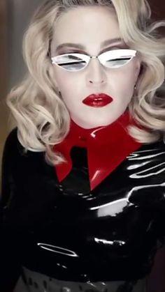 Madonna ⚜️