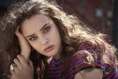 13 reasons why, katherine langford, and hannah baker image Pretty People, Beautiful People, 13 Reasons, Dylan O'brien, Woman Crush, Pretty Face, Girl Crushes, Leonardo Dicaprio, Role Models