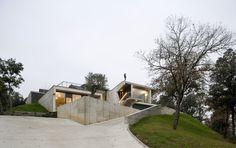 Gallery of House in Bescanó / Josep Ferrando - 4