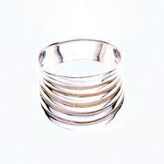Toko silver ring