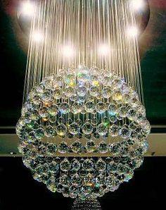 Opentip.com: Aspire Hanging Crystals, Crystal Prism 20MM, Price For 20 Pcs