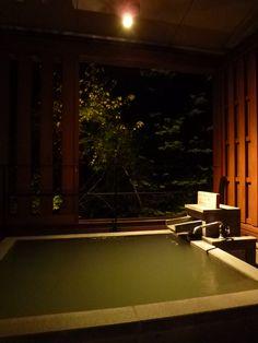 "Camera di ""Takinoie""(Hotel), Noboribetsu-Onsen(Terme), Hokkaido Japan"