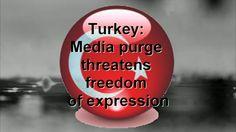 Media purge
