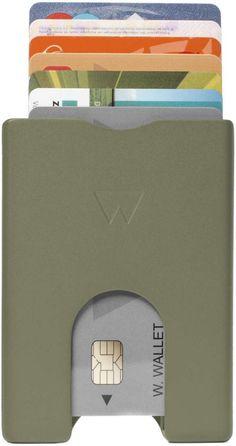 668cf56c314 31 Best Walter Wallet, your cardholder images   Card holder, Rolodex ...