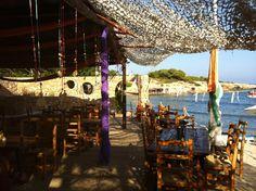 Playa Estanyol