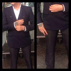#menswear #dapper #bks # suits