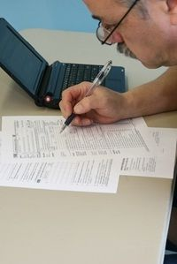 Paperless systems can help organizations eliminate accounting errors