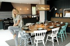 Architizer Blog » Elle Macpherson Brings Supermodel Glamour To The A+ Awards Jury