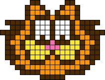 Strijkkralen of borduren voor kinderen: strip, Winnie de Poe, Hello Kitty, Sponge bob