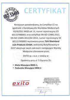 Certyfikat | EXITO POLSKA Word Search, Words, Horse