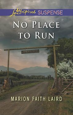 """Read """"No Place To Run"""" by Marion Faith Laird available from Rakuten Kobo. """"Don't think you can get away with it."""" Just when she started to feel safe, small–town librarian Lorie Narramore begins . Christian Fiction Books, Old Libraries, Romantic Times, Dog Books, Mystery Novels, How To Get Away, Great Stories, Book Show, Writing A Book"""