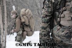 GMTG Tactical