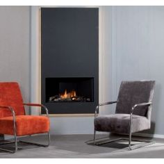 Opzoek naar de oplossing voor uw hoek in uw huis? Kijk dan niet verder, want de #Faber Solution Premium #gashaard is een unieke frameless hoekhaard die speciaal is ontworpen om in een hoek te plaatsen. #Fireplace #Fireplaces