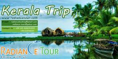 Kerala Tour - 14 Days http://radiancetour.com/tour-detail/30/kerala-tour---14-days