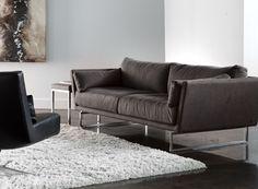 American Leather Graham Sofa