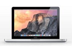 "CLEARANCE - Refurbished Apple MacBook Pro 13"" Core 2 Duo 2009 [2.53] [250GB] [4GB] MB991LL/A $376.99 Was $479 - http://supersavingsman.com/clearance-refurbished-apple-macbook-pro-13-core-2-duo-2009-2-53-250gb-4gb-mb991lla-376-99-479/"