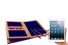 La Evolución de la Tecnología en las Aulas hasta el iPad