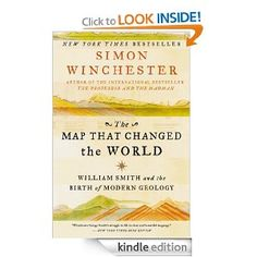 The Map That Changed the World (P.S.): Simon Winchester: Amazon.com: Kindle Store