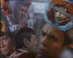 Star Trek VI - The Undiscovered Country  - Teaser Trailer // Great montage of Star Trek for ST VI trailer
