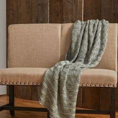 Gaudette Upholstered Dining Bench