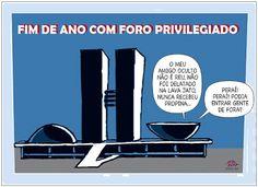 """HÁ """"LAVA-JATO"""" NO FIM DO TÚNEL http://almirquites.blogspot.com/2016/12/ha-lava-jato-no-fim-do-tunel.html?spref=tw Aos poucos, a Operação Lava-Jato desmorona o """"Castelo de Areia"""", montado por Lula."""